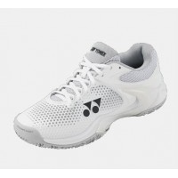 Power Cushion Eclipsion 2 All Court White silver женские