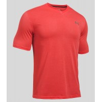 UnderArmour Threadborne V Neck Ss (Men)